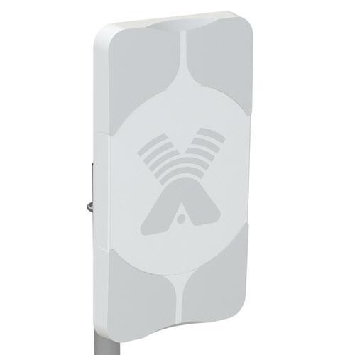 3G / 4G антенна панельная Antex AGATA-2F MIMO 2x2 - 17 дБ