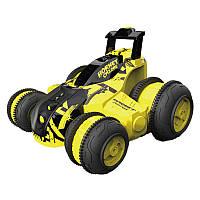 Машина (р/у, трюковая) М3946U Yellow, (Жолтый) на радиоуправлении, подарок для ребенка