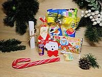"""Новогодний подарочный набор с поздравительной телеграммой """"Happy New Year Joy"""""""