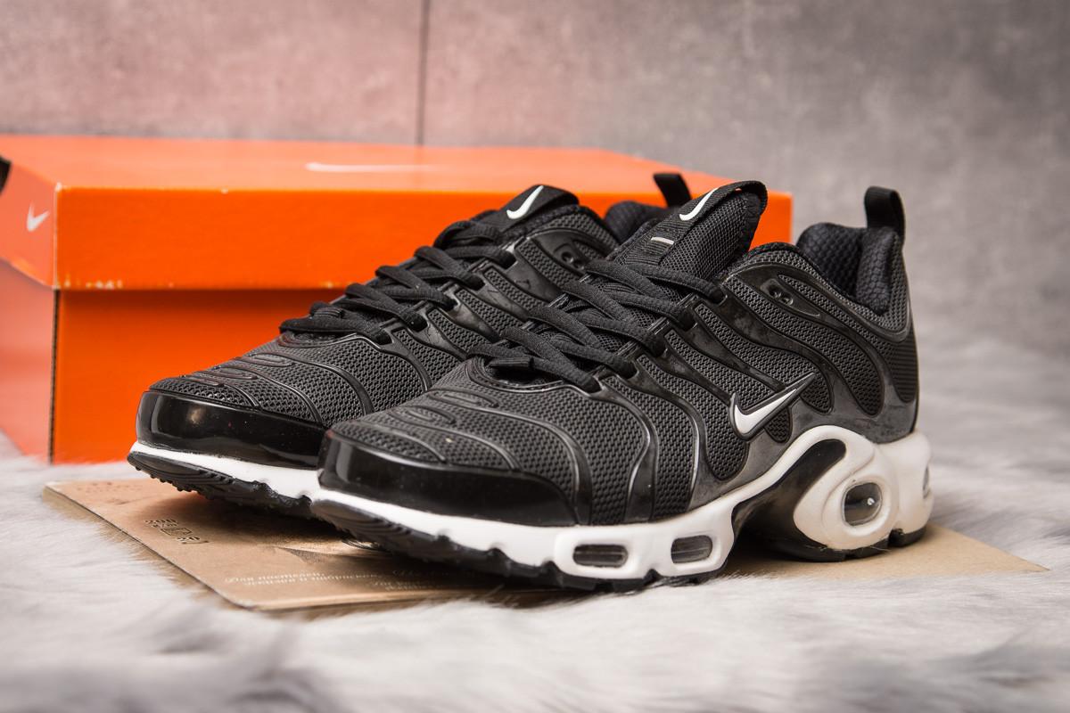 Кроссовки мужские 15173, Nike Tn Air, черные ( 43  )