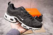 Кроссовки мужские 15173, Nike Tn Air, черные ( 43  ), фото 2