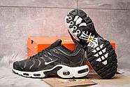 Кроссовки мужские 15173, Nike Tn Air, черные ( 43  ), фото 4