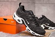 Кроссовки мужские 15173, Nike Tn Air, черные ( 43  ), фото 5
