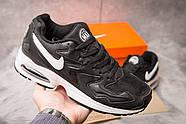 Кроссовки мужские 15233, Nike Air Max, черные ( 42 44 45  ), фото 2