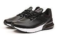 Кроссовки мужские 15282, Nike Air 270, черные ( 41 42  ), фото 7