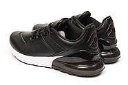 Кроссовки мужские 15282, Nike Air 270, черные ( 41 42  ), фото 8