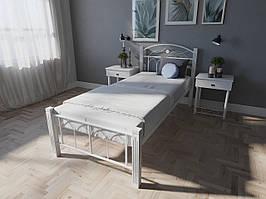 Односпальная кровать Элизабет (8 цветов)