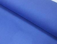 Домотканое полотно для вышивок №30 (синее)
