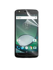 Глянцевая защитная пленка для Motorola Moto Z Play XT1635-02