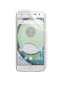 Матовая защитная пленка для Motorola Moto Z Play XT1635-02