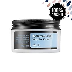 Интенсивный увлажняющий крем с гиалуроновой кислотой COSRX Hyaluronic Acid Hydra Intensive Cream, 100 мл