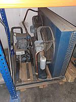 Холодильный агрегат  COPELAND