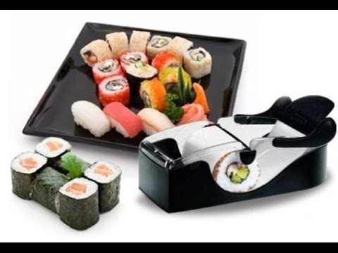 Машинка Perfect Roll Sushi для приготовления суши ролло