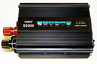 Преобразователь AC/DC 500W SSK 12V, Преобразователь постоянного тока, Автомобильный инвертор, Автоинвертор