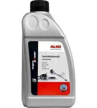Масло AL-KO для четырехтактного двигателя