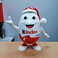 Подарочный набор - копилка Kinder Mix, 131г, фото 2