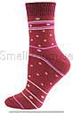 Носки оптом женские махровые на резинке, фото 9
