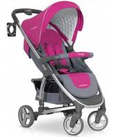 Детская прогулочная коляска Изи гоу вираж EasyGo virage (прогулянкова коляска для дітей)