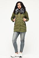 Куртка зимняя женская до 50 размера Зима