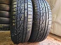Зимние шины бу 215/60 R17 Hankook