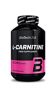 BioTech USA L-Carnitine 1000 mg (30 tab)