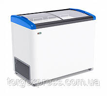 Морозильный ларь Frostor GELLAR FG 350 Е