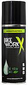 Универсальное масло BikeWorkX Oil Star bio 200ml