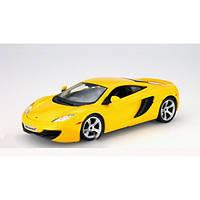 Автомодель Bburago McLaren MP4-12C 1:24 18-21074, фото 1