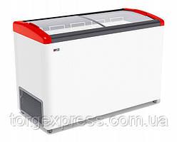 Морозильный ларь Frostor GELLAR FG 400 Е