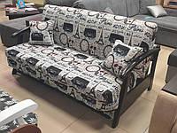 Диван Мадрид, 1,6 Мх, аккордеон с большим спальным местом, фото 1
