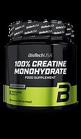 BioTech 100% Creatine Monohydrate (300g)