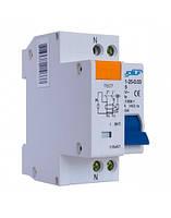 Автоматический выключатель с дифреле DB1-1-32-0.1
