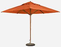Зонт бамбуковый, 3*3 м