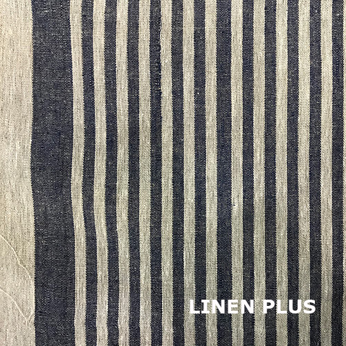Льняная полосатая ткань для ковриков, 100% лен, 10С492-ШР-1-28