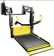 Гидравлический автоподъемник для людей с ограниченными возможностями Ricon Titanium S-Series S2010