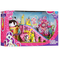 """Игровой набор """"Парк развлечений пони"""" (My little Pony) арт. 733"""