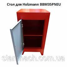 Свердлильно-присадочний станок Holzmann BBM 35MAN для петель ( Holzmann фурнитура ), фото 2