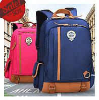 Оригинальный школьный рюкзак. Код 367 Маленький.
