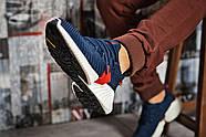 Кроссовки мужские 15411, Adidas AlphaBounce Instinct, темно-синие ( 42 44 45  ), фото 5