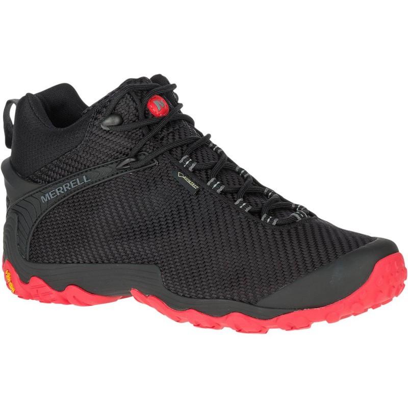 Мужские ботинки Merrell Cham Storm Mid GTX
