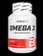 Omega 3 (90 кап)