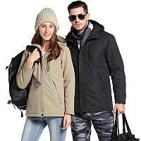Куртка мужская + женская. Купить оптом., код 14741, фото 1