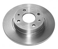 Тормозные диски ВАЗ 2108, 2109, 2113, 2114, 2115