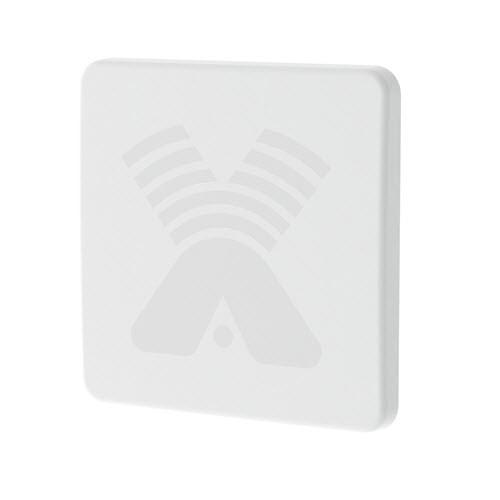 3G/4G антенна панельная Antex ZETA-F MIMO 2x2 - 20 дБ