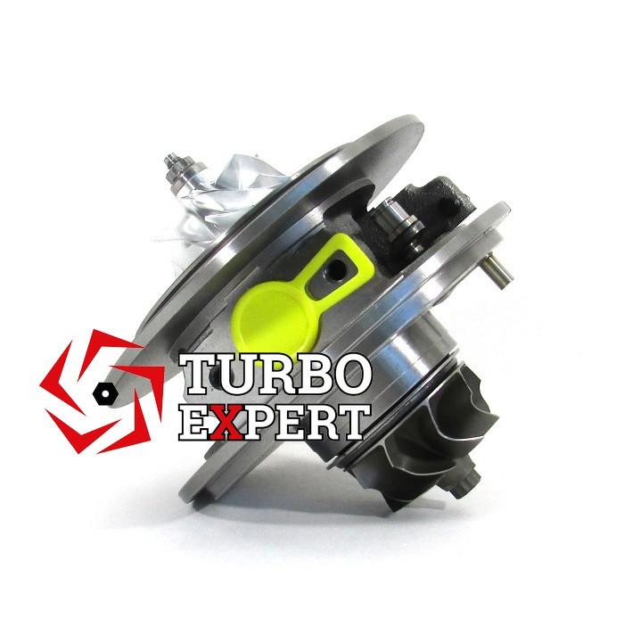 Картридж турбины 49335-01120, 49335-01123, Mitsubishi Outlander 2.2 DI-D, 110 Kw, 4N14-0-30L, 1515A238, 2012+