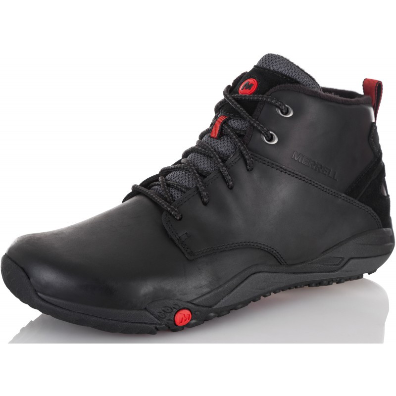 Мужские ботинки Merrell Helixer Morph Frost