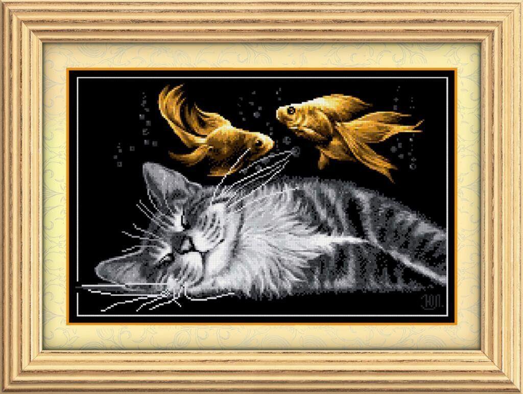 30070 Набор алмазной мозаики Сладкий сон