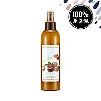 Увлажняющий спрей для волос с аргановым маслом NATURE REPUBLIC Argan Essential Moist Hair Mist, 220 мл