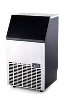 Льдогенератор кубикового льда 300 Вт
