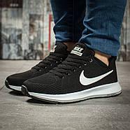 Кроссовки женские 16021, Nike Zoom Pegasus, черные ( 37 38  ), фото 2